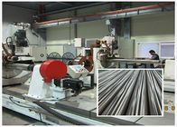 0.03MM Precision Stainless Steel Welded Wire Mesh Machine Low Energer Consumption