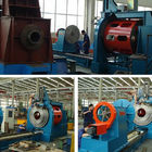 Sugar / Starch Processing Wedge Wire Screen Welding Machine 200KVA