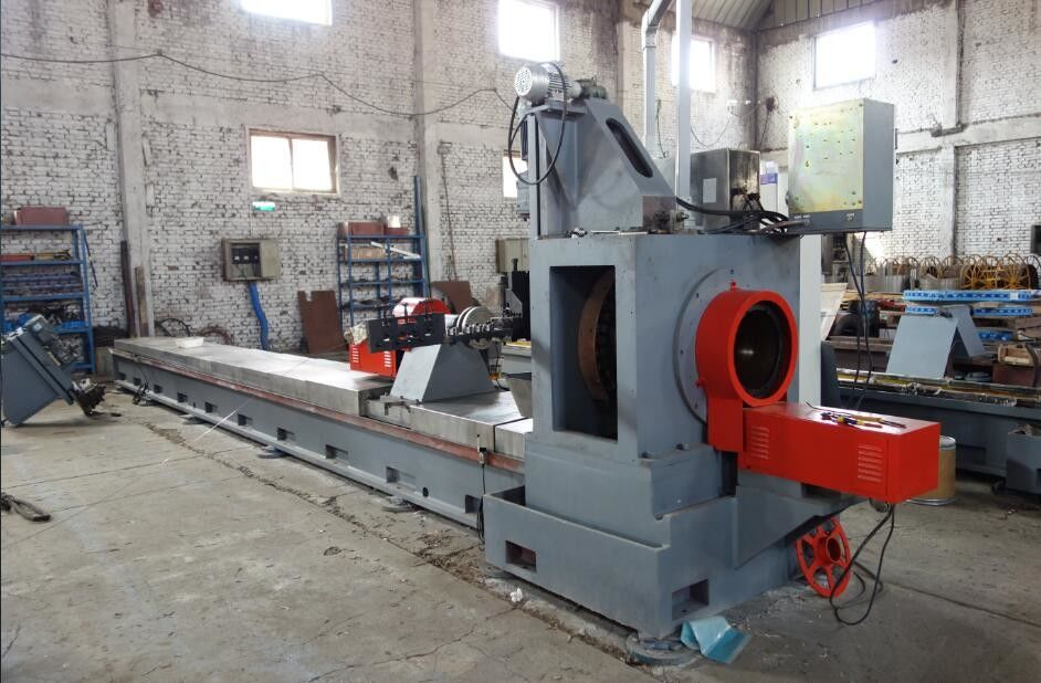 Professional Custom Wire Mesh Welding Machine Casting Lathe Material
