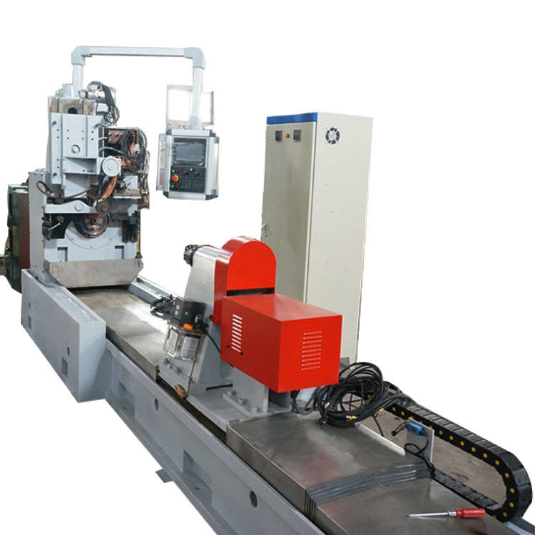 Renchun Profile Wire Screen Welding Machine With Mitsubishi System